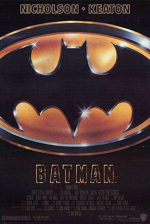 Batman 1989 AC3 dvd rip XviD Rets preview 0