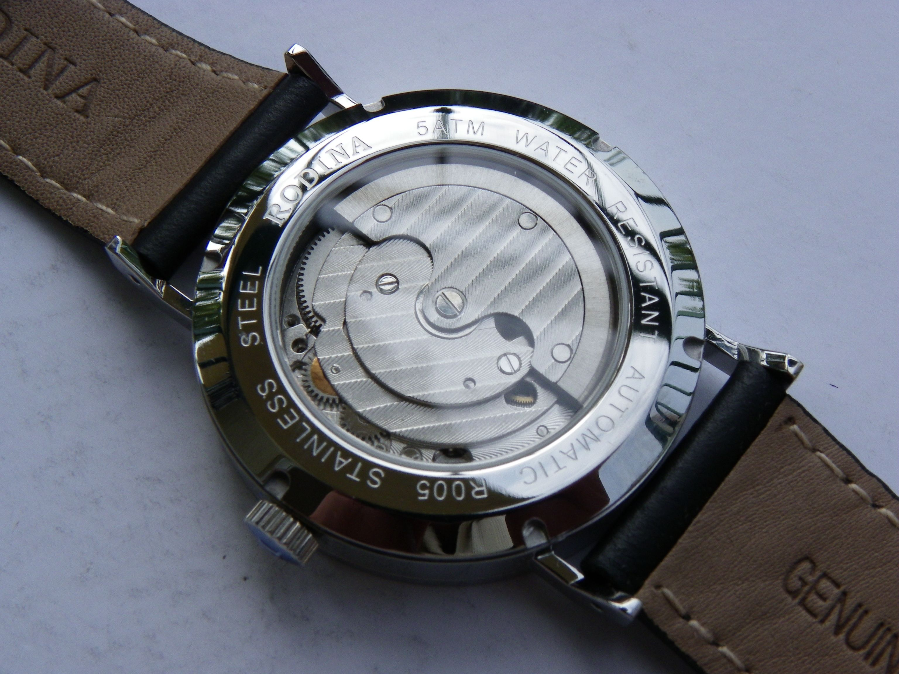 watch rodina photo roundup automatic watches reviews review