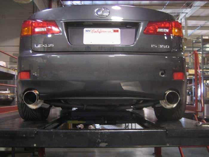 Hks Hipower Exhaust Lexus Is250350: Is250 Hks Exhaust At Woreks.co