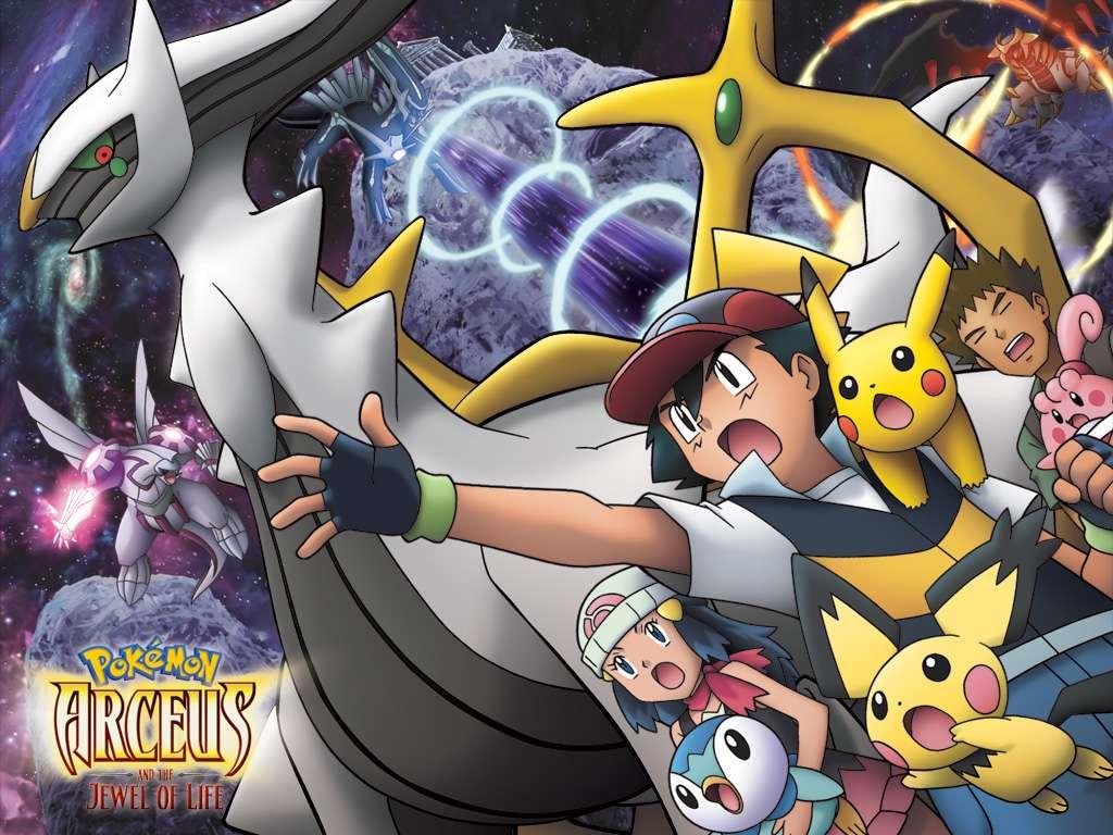 Pokemon: Bửu Bối Thần Kỳ (Phần 12)