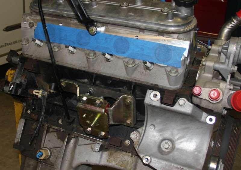 94 Mustang 5 3l Th350 Swap Ls1tech Camaro And Firebird