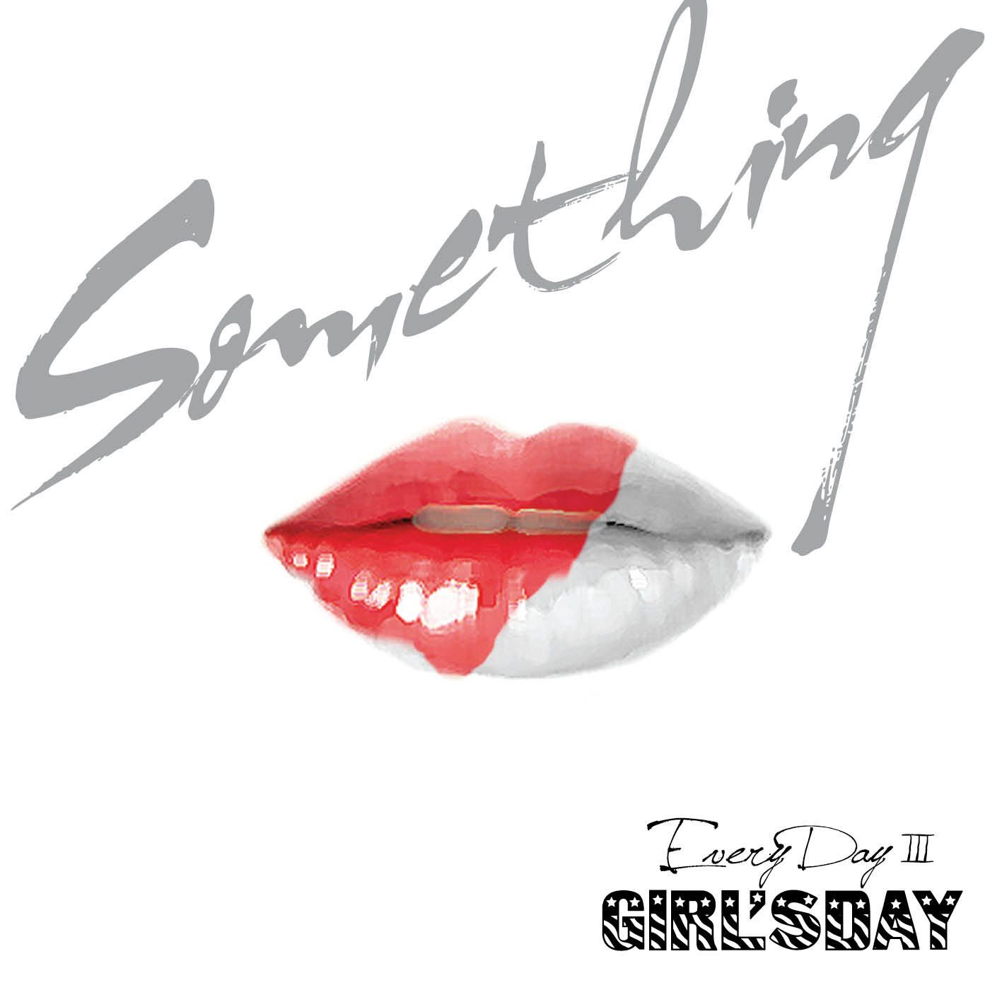 (Mini Album) GIRL'S DAY - Girl's Day 3rd Mini Album
