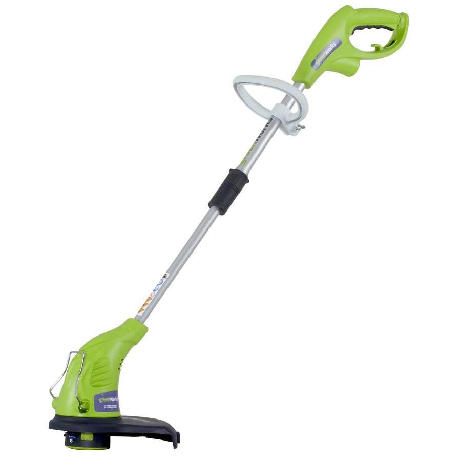 Podadora cortadora de pasto desbrozadora electrica omm - Cortadoras de cesped electricas ...