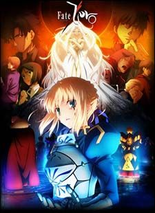 Watch Fate/Zero Online
