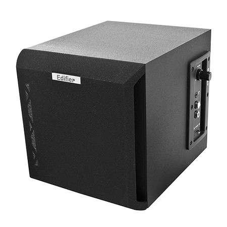 Caixa de Som 2.1 Edifier X100B - Bivolt