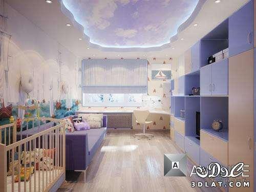أجمل غرف نوم للاطفال 2013 13014788239.jpg