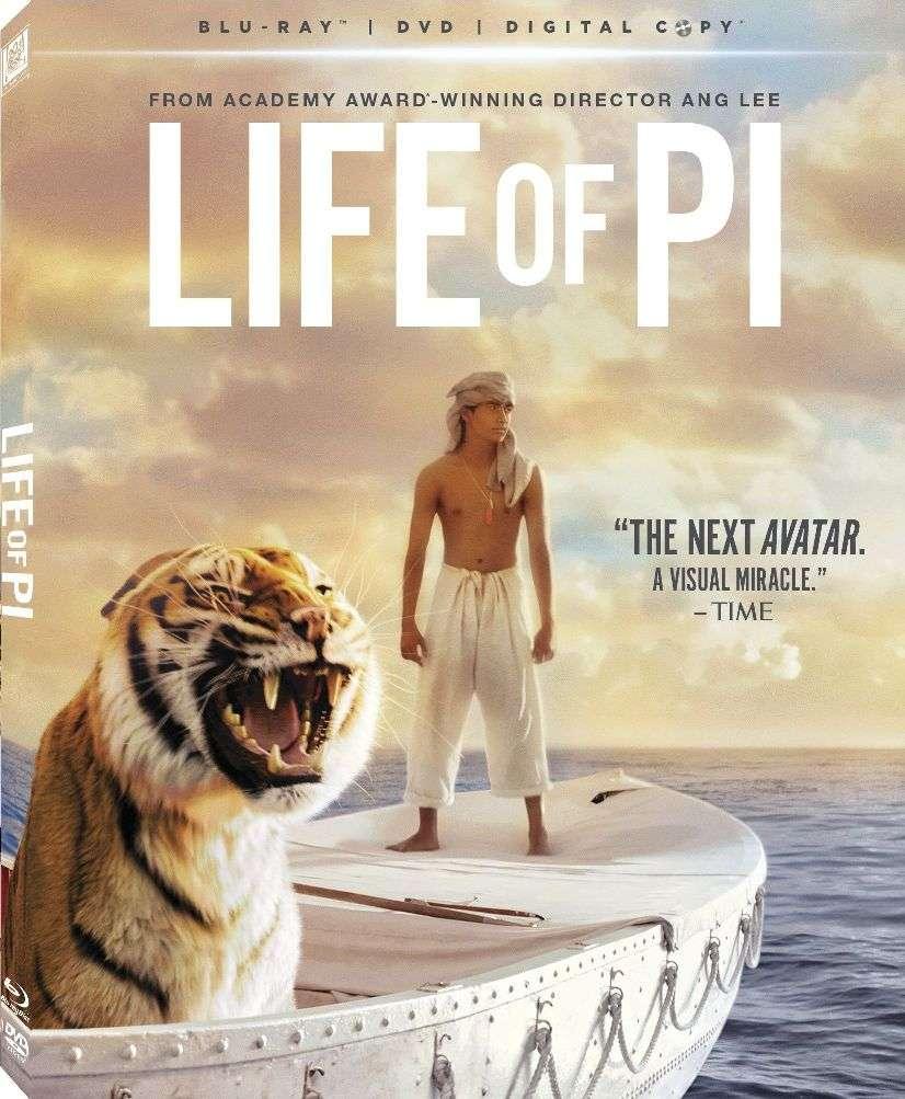 L'Odyssée de Pi [HD 1080p] dvdrip