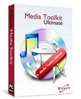 Xilisoft Media Toolkit Ultimate v7.0.0.1209